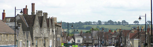 Chipping Sodbury